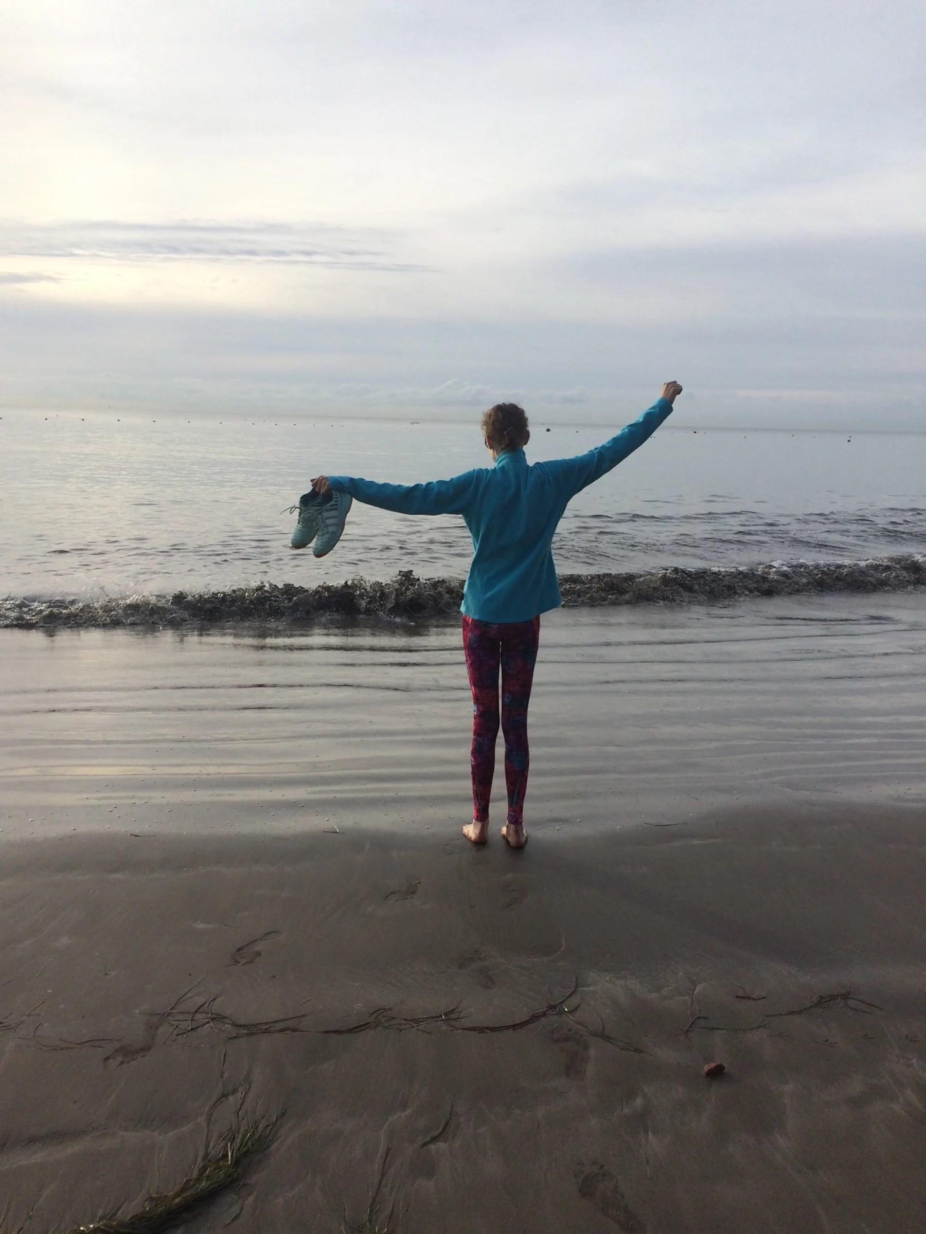 Min resa till Playa del Inglés