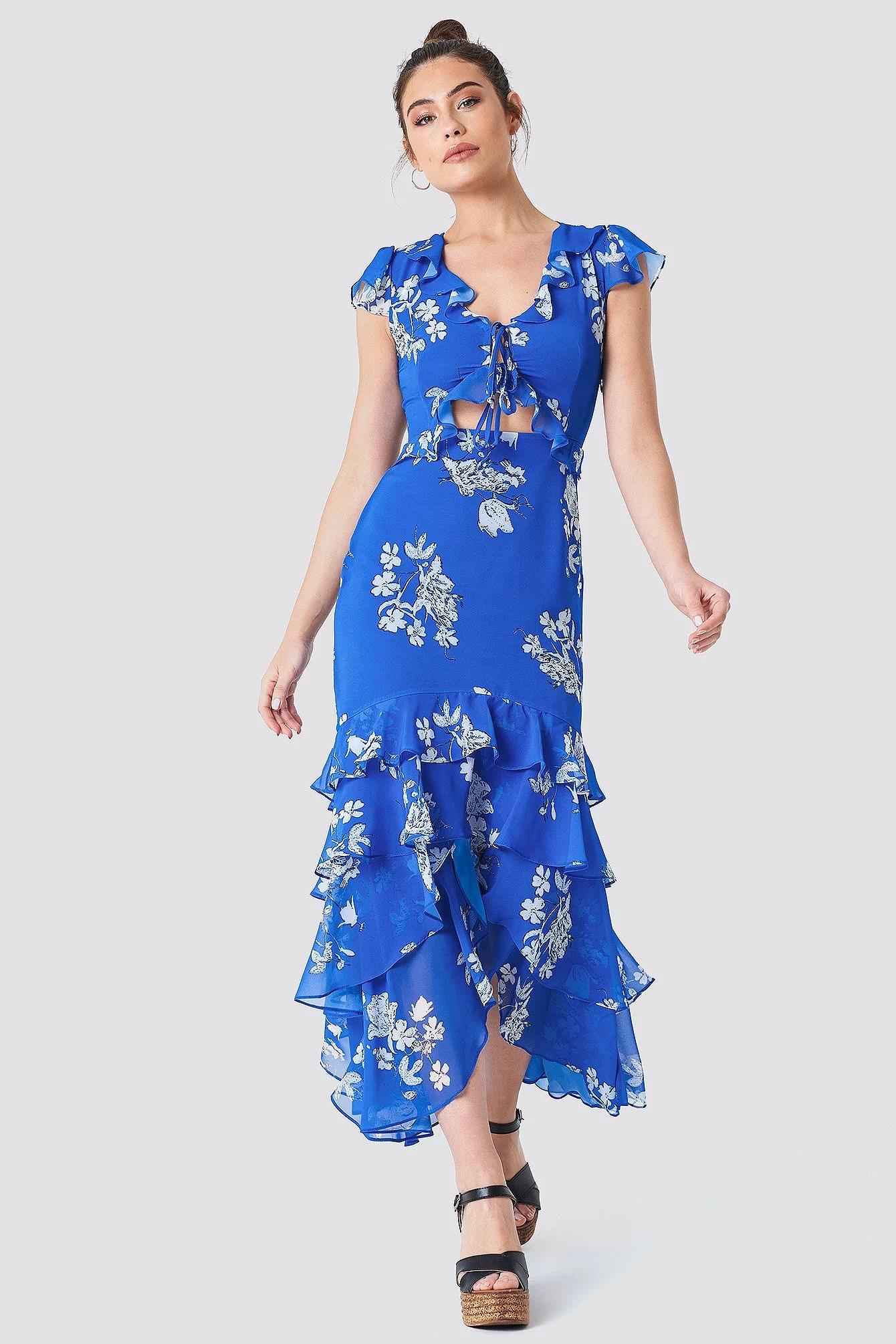 Drömmiga klänningar