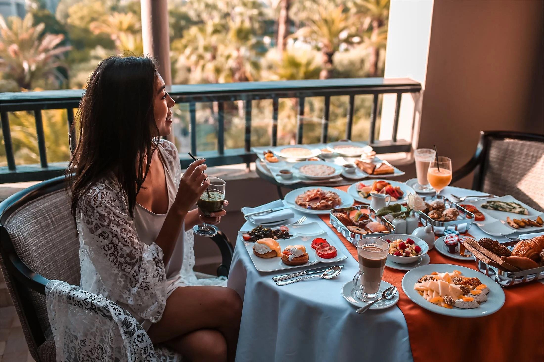 Breakfast club deluxe