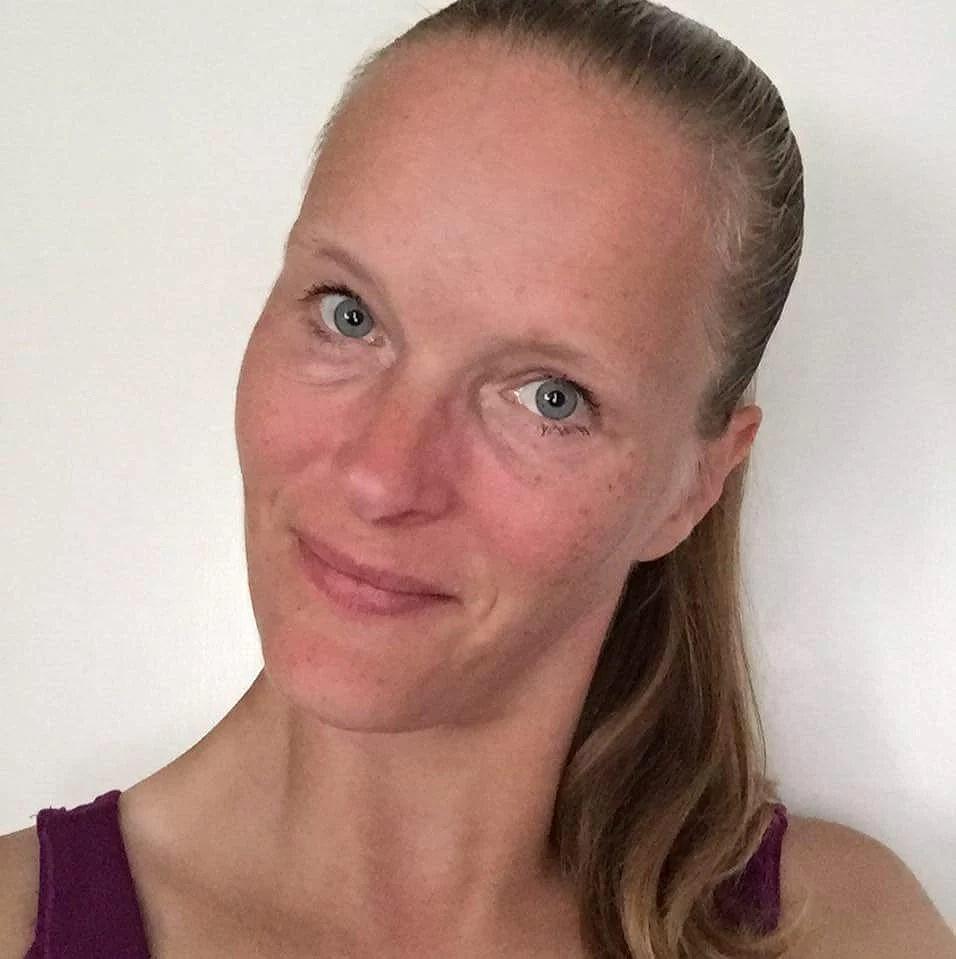 Gæsteblogger - Annette