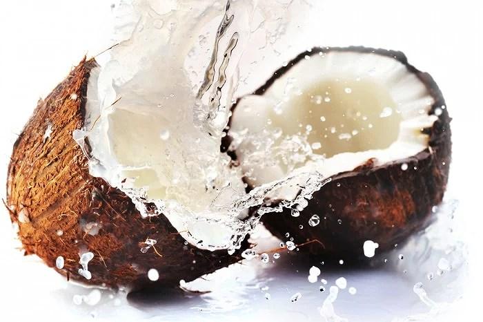 Varför man bör använda kokosolja!