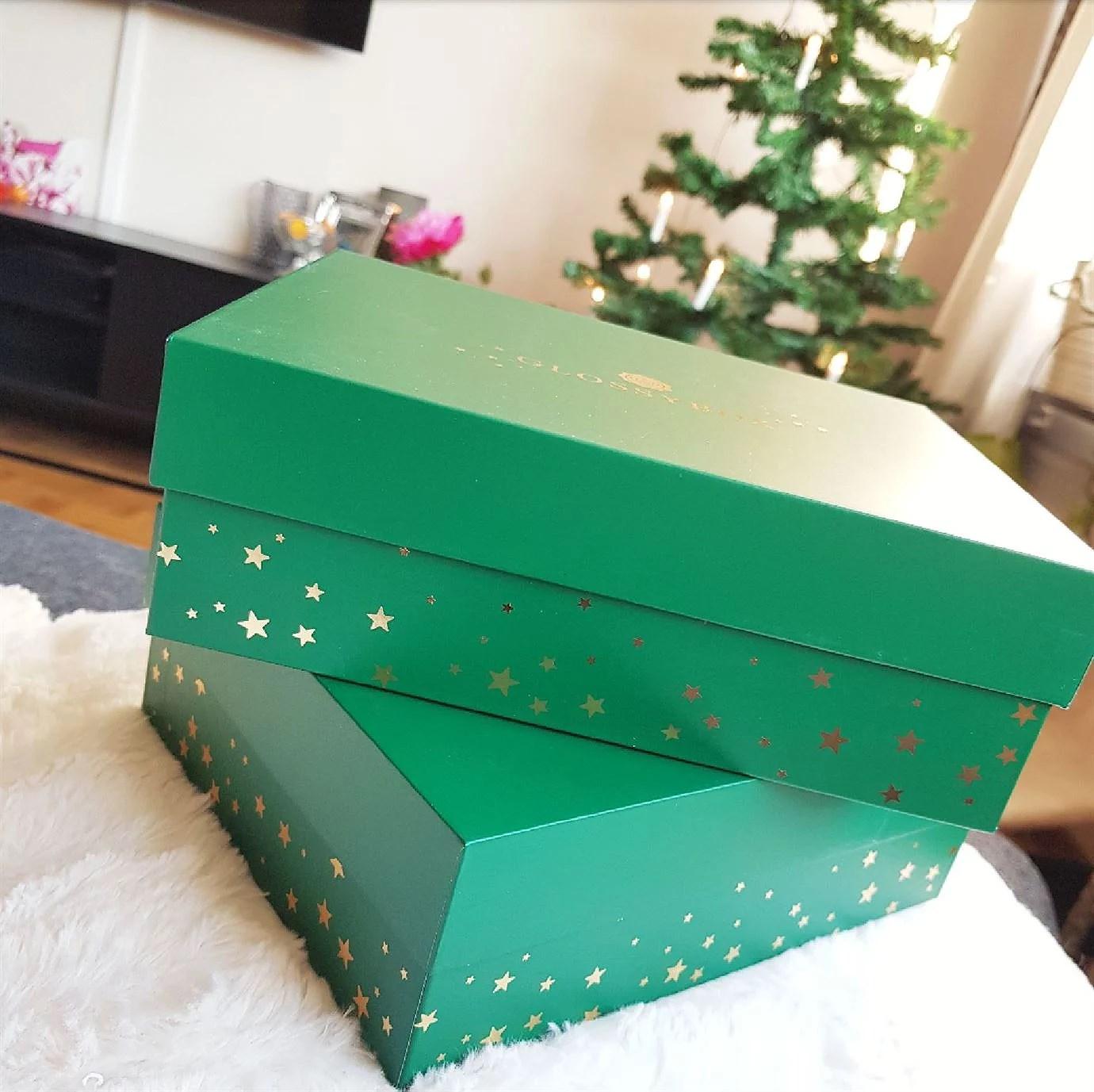 Glossybox x 2!!