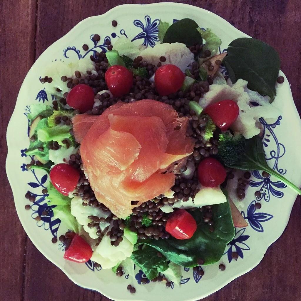 Veckans middagstips