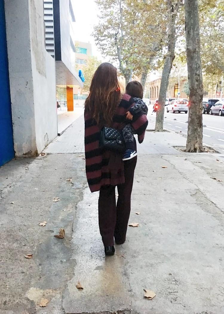 'Barcelona Streetstyle'