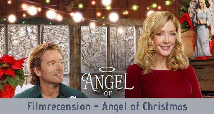 Filmrecension - Angels of Christmas