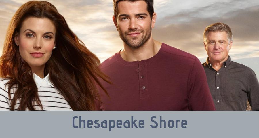 Chesapeake Shores Säsong 2