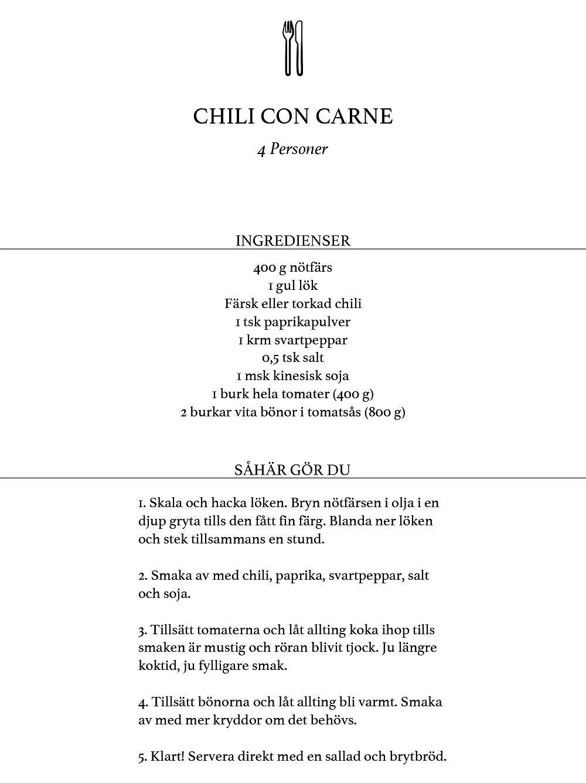 chiliconcarne