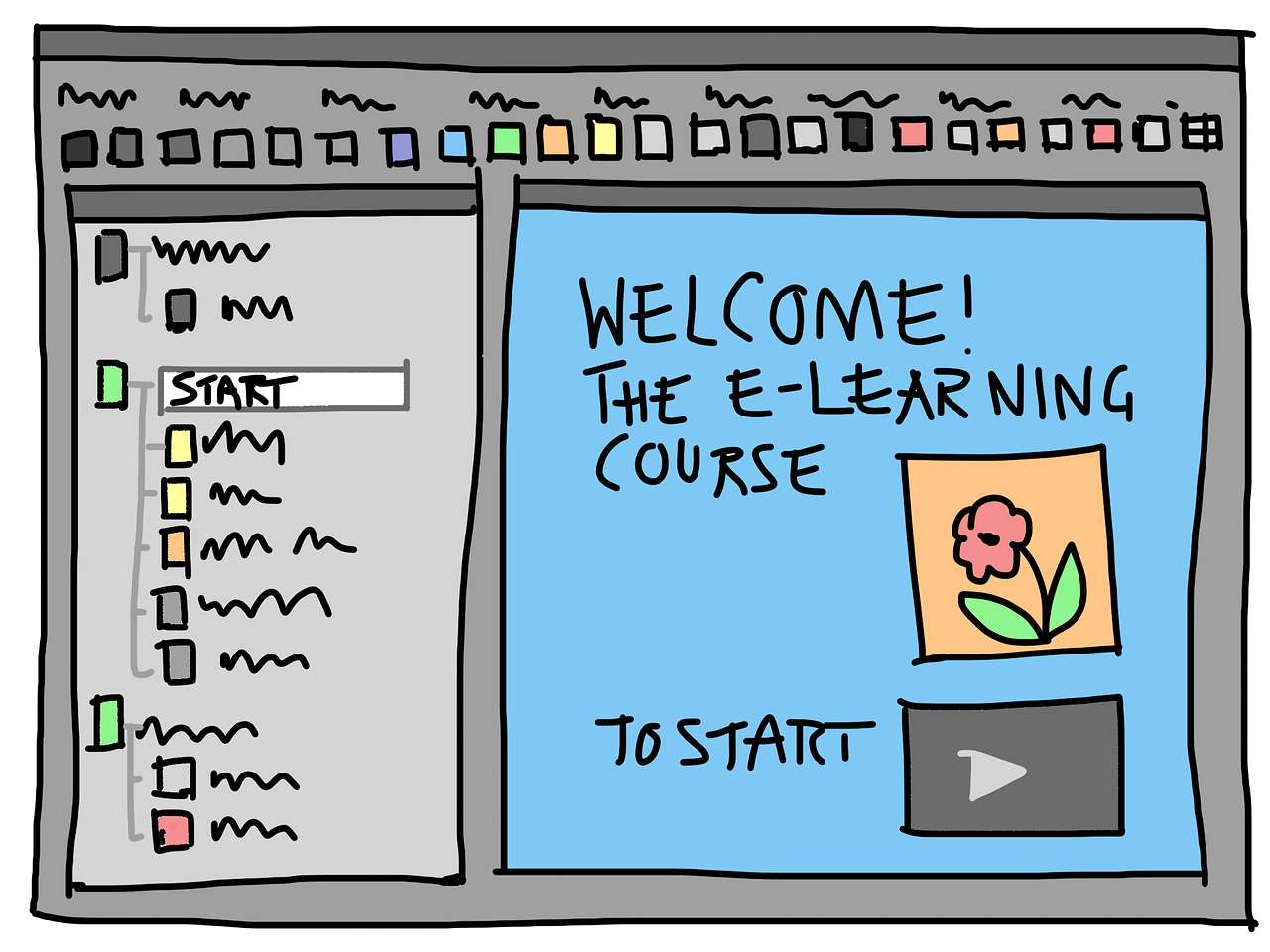 Learning Media Software is Very Important for Schools