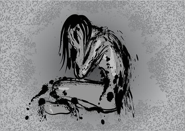 Att Må Psykiskt Dåligt