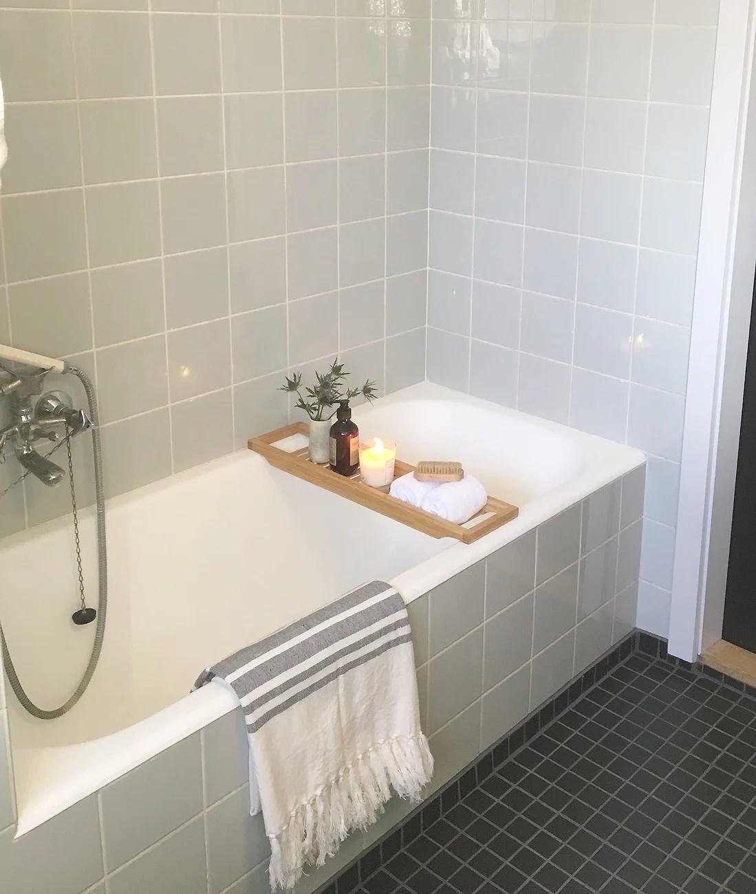 retro badeværelse Retro badeværelse med nyt liv   DaCostaMyLiving retro badeværelse