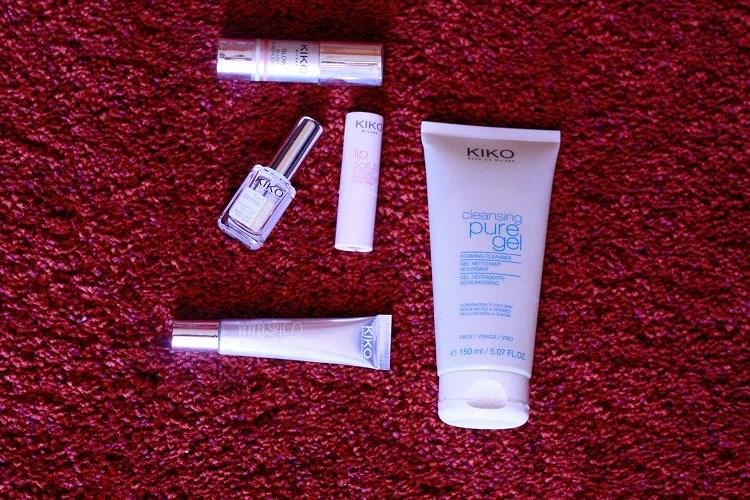 5 productos de KIKO que volvería a comprar
