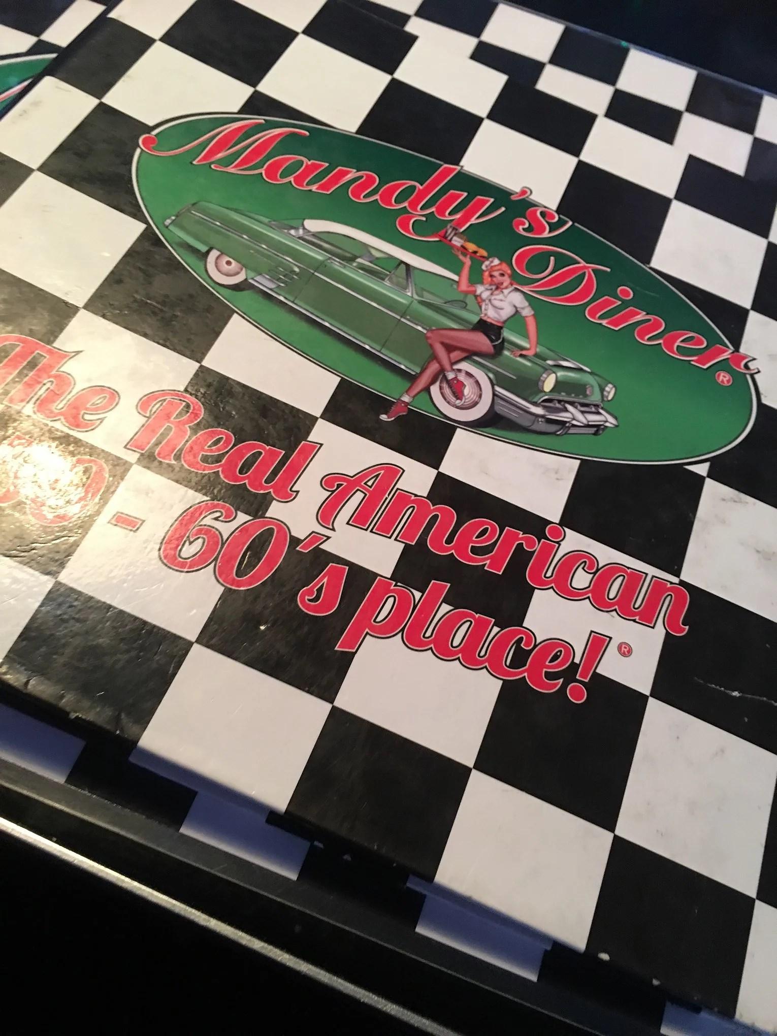 Mandy's Diner