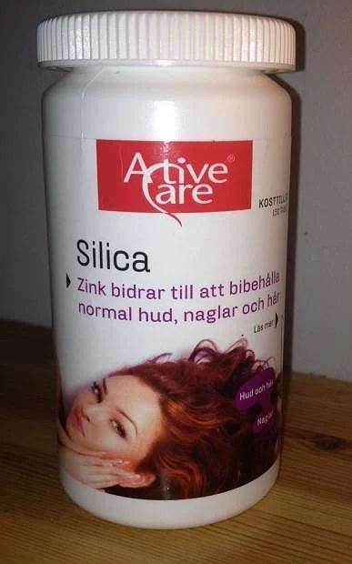 vitaminer för längre hår
