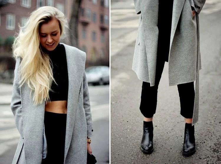 Outfits Februari 2014