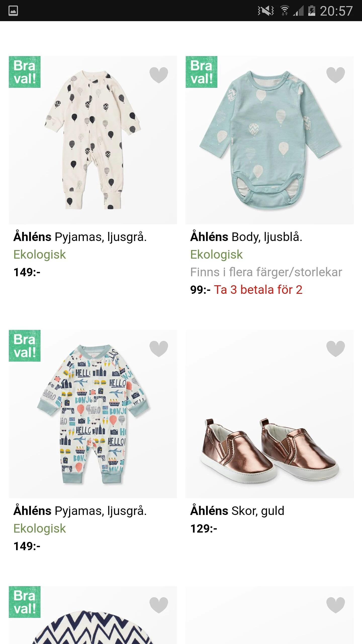 50% Rabatt på Åhléns!