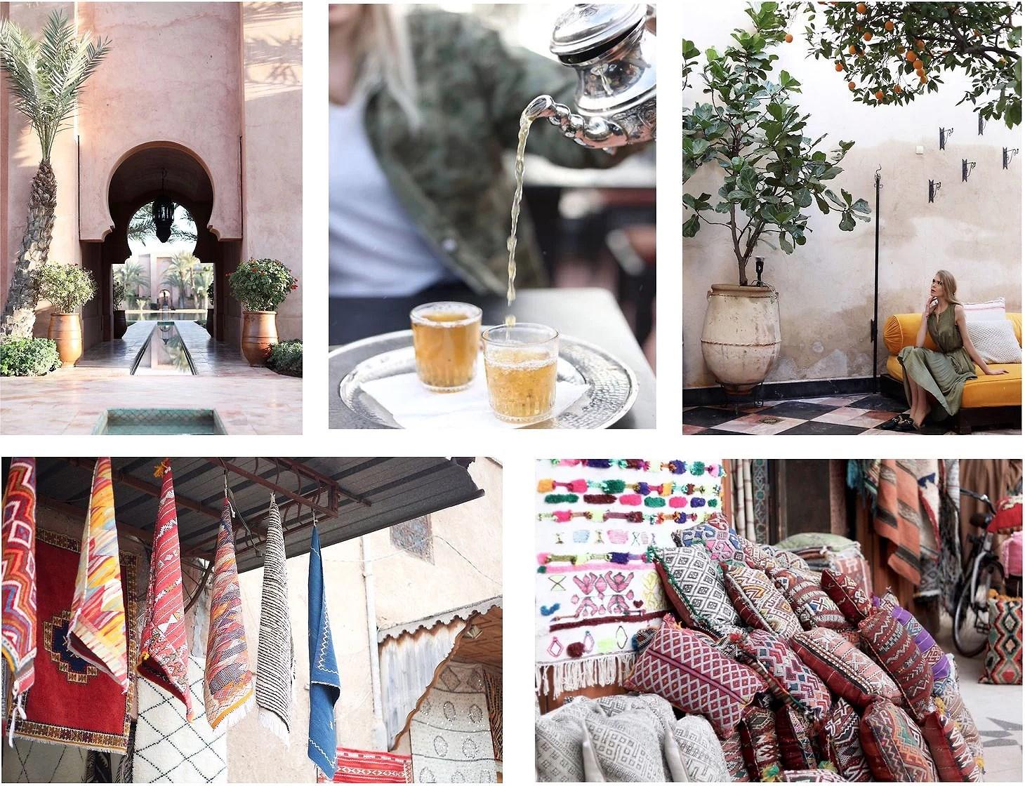 Guide: De fem bedste tips til Marrakech