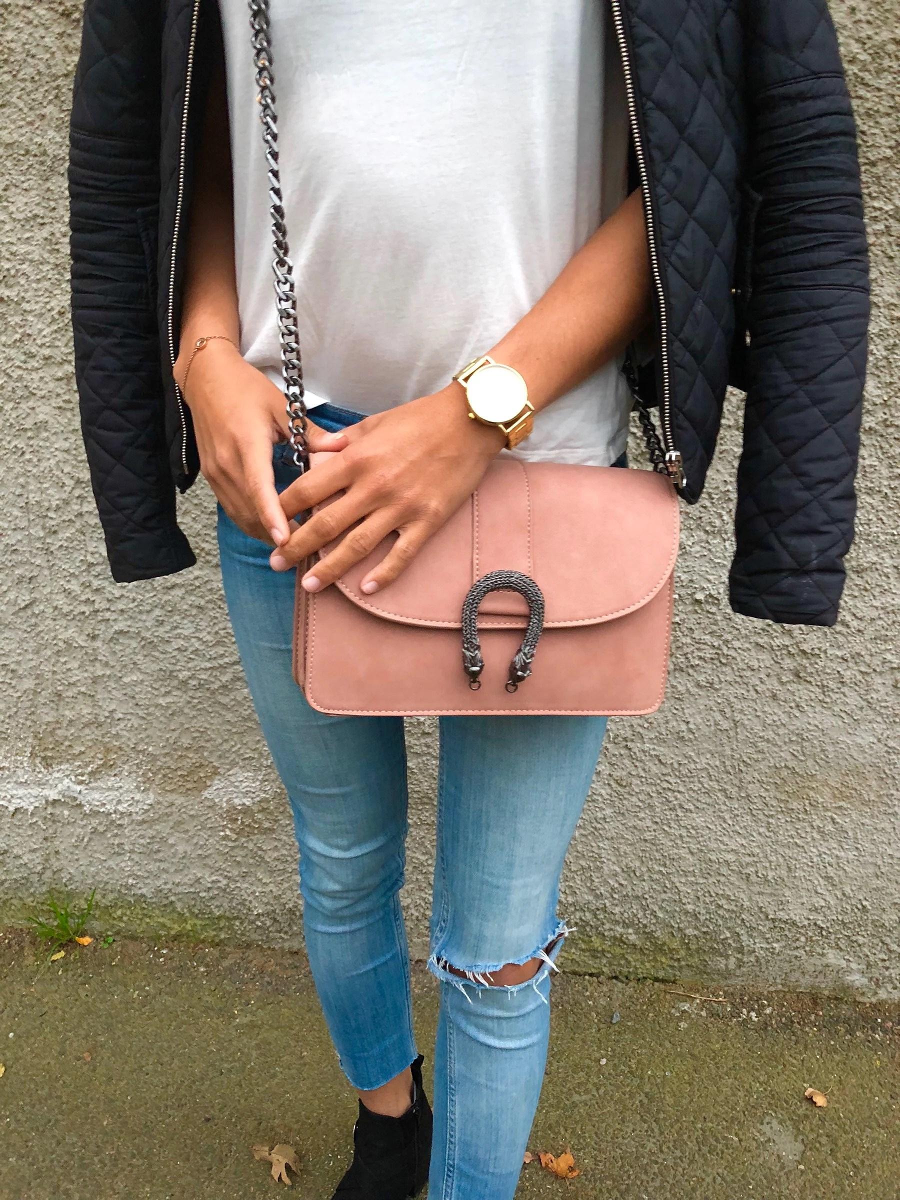 Olivia väska