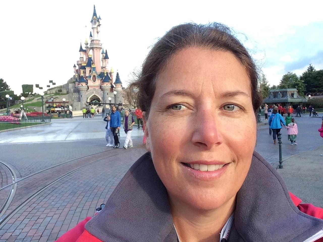 Disneyland Paris laddar upp inför sitt 25 års jubileum