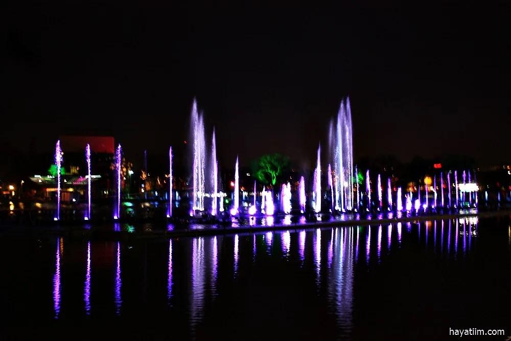 Ankara #Evening magic