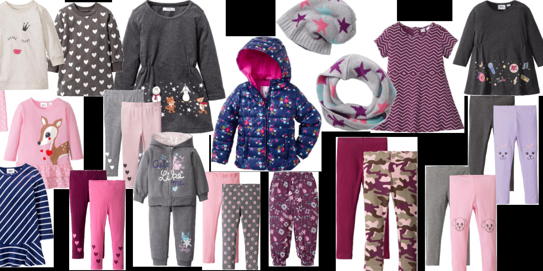 Förskolekläder - Tilda
