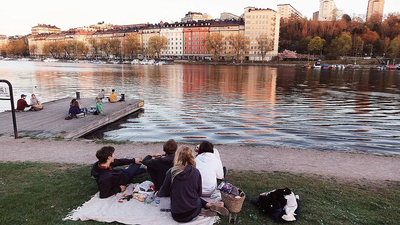 VLOGG - En perfekt helg i Stockholm