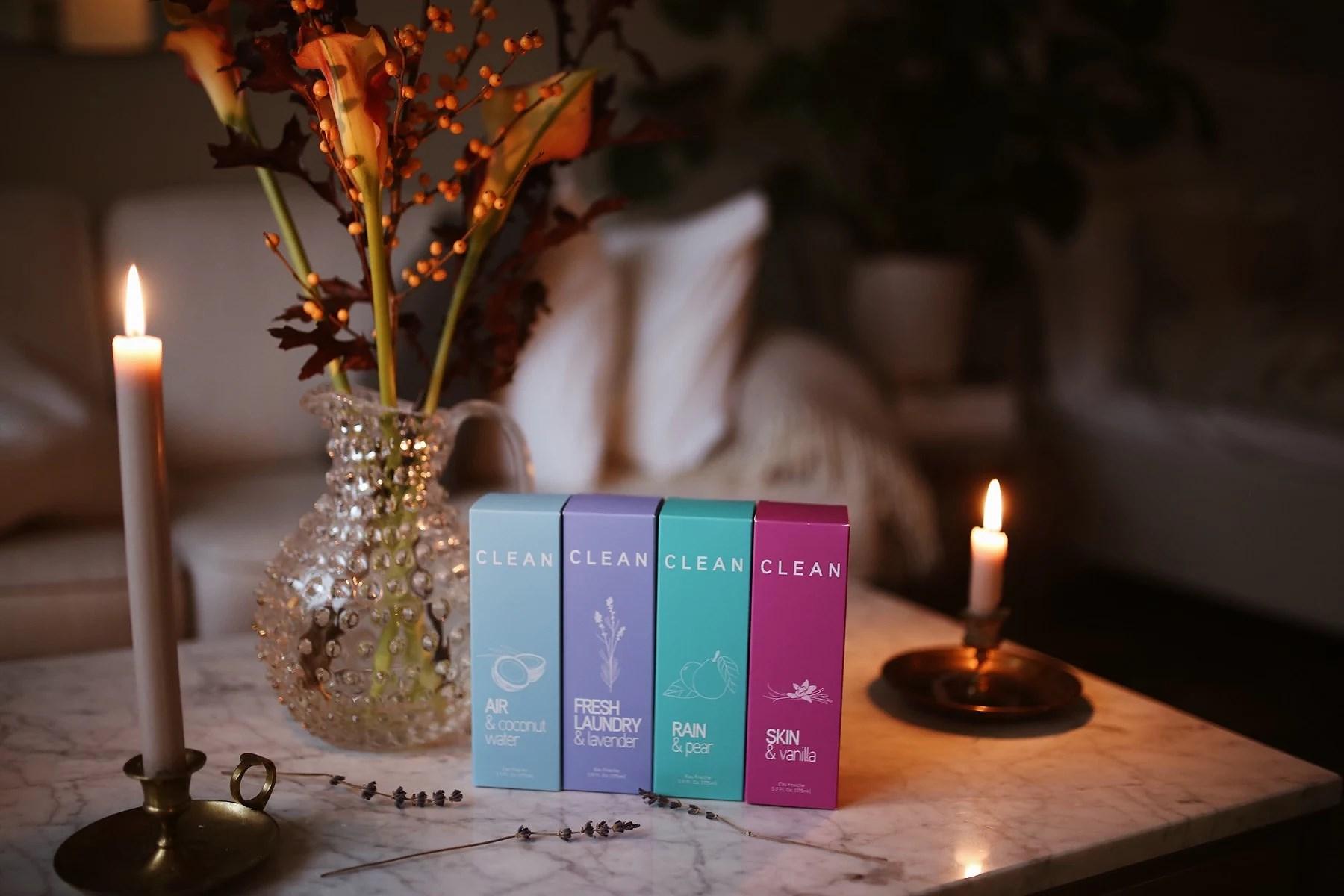Clean Eau Fraiche - Exklusivt på H&M