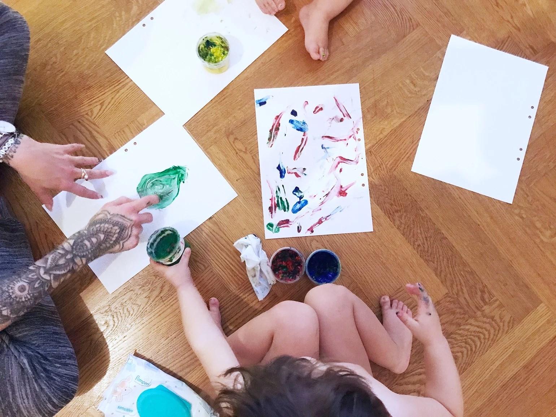Doodlespot
