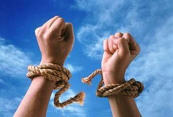 Forever frihet