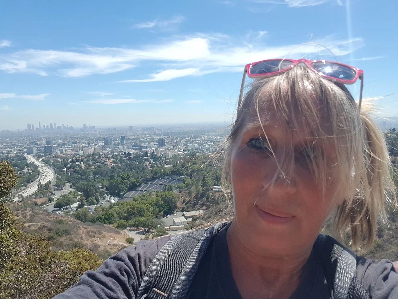 Hollywood - dag 1