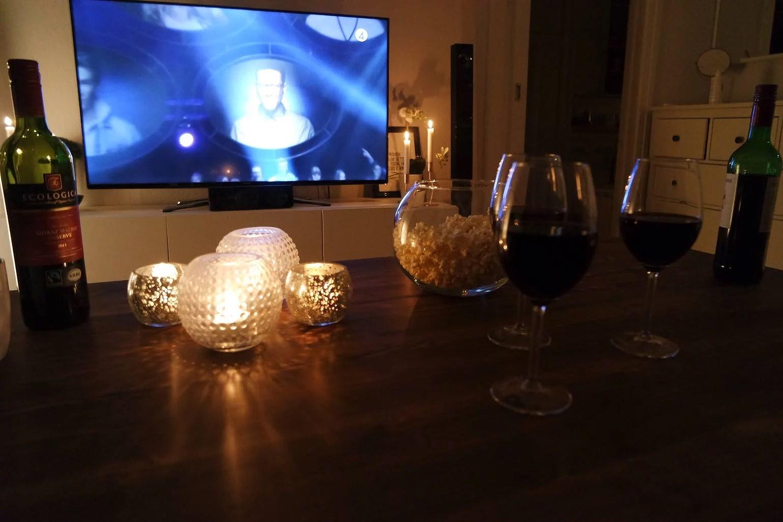 Vin och idol