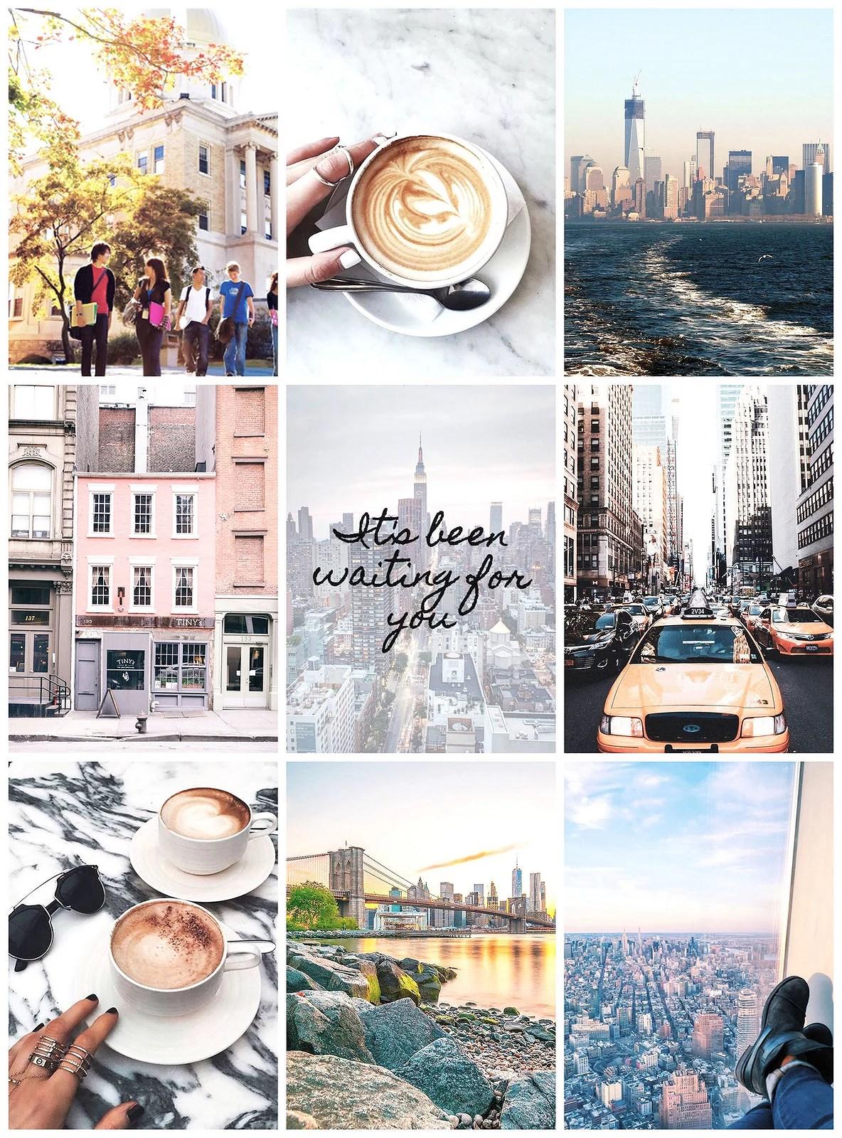 Next up: New York ♡