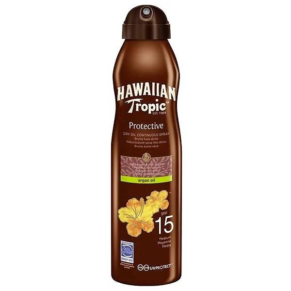 [solskydd] som på Hawaii