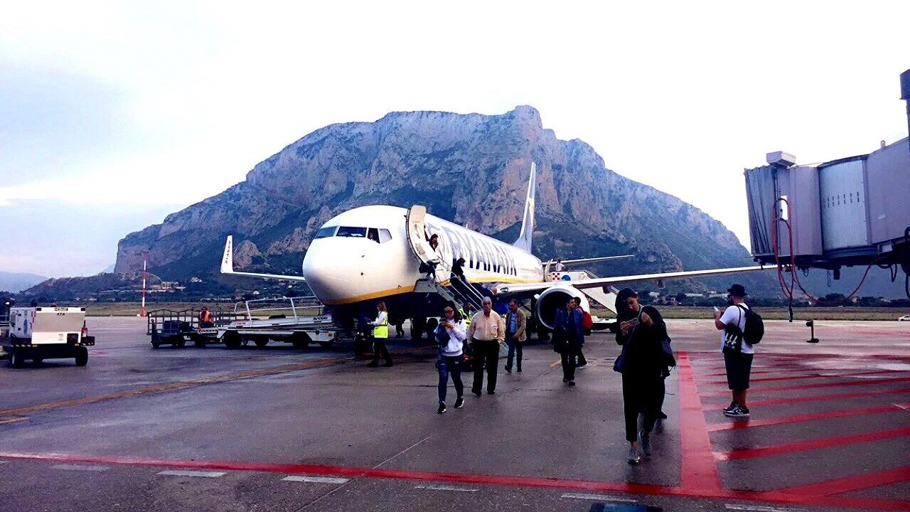 Palermo - dag 2 och 3