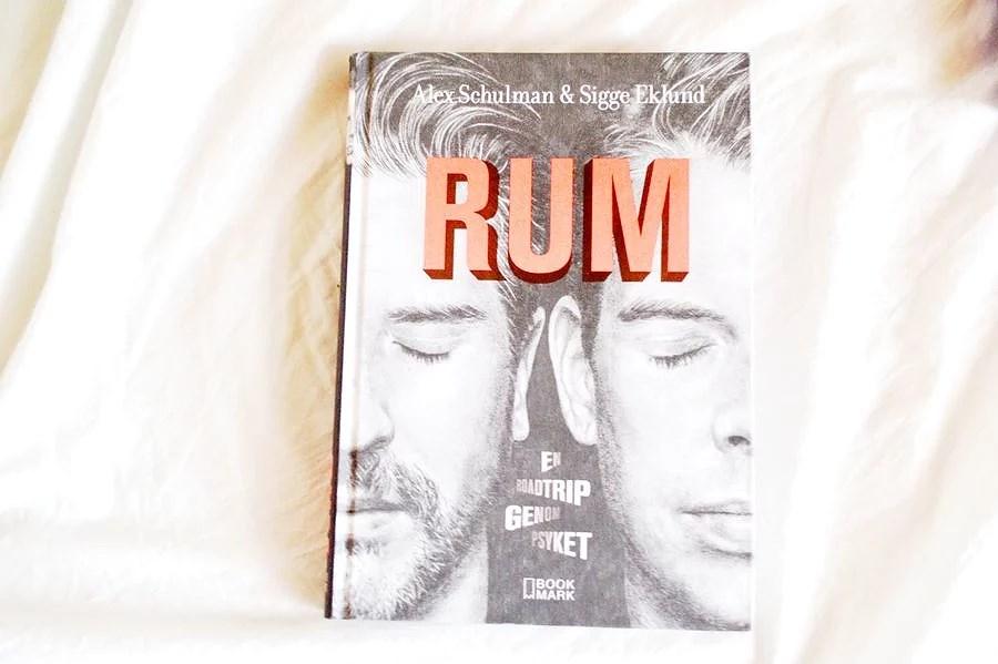 Alex Schulman & Sigge Eklund | Rum - En roadtrip genom psyket