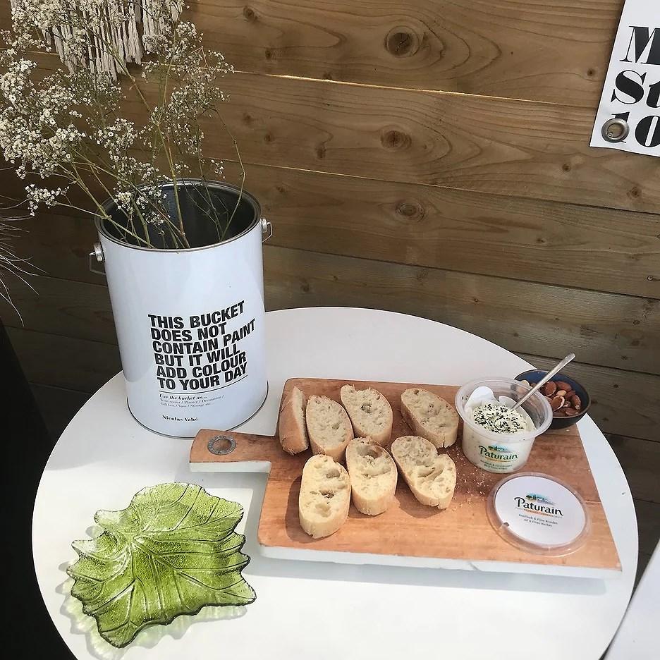 Borrelen en BBQ op zondag