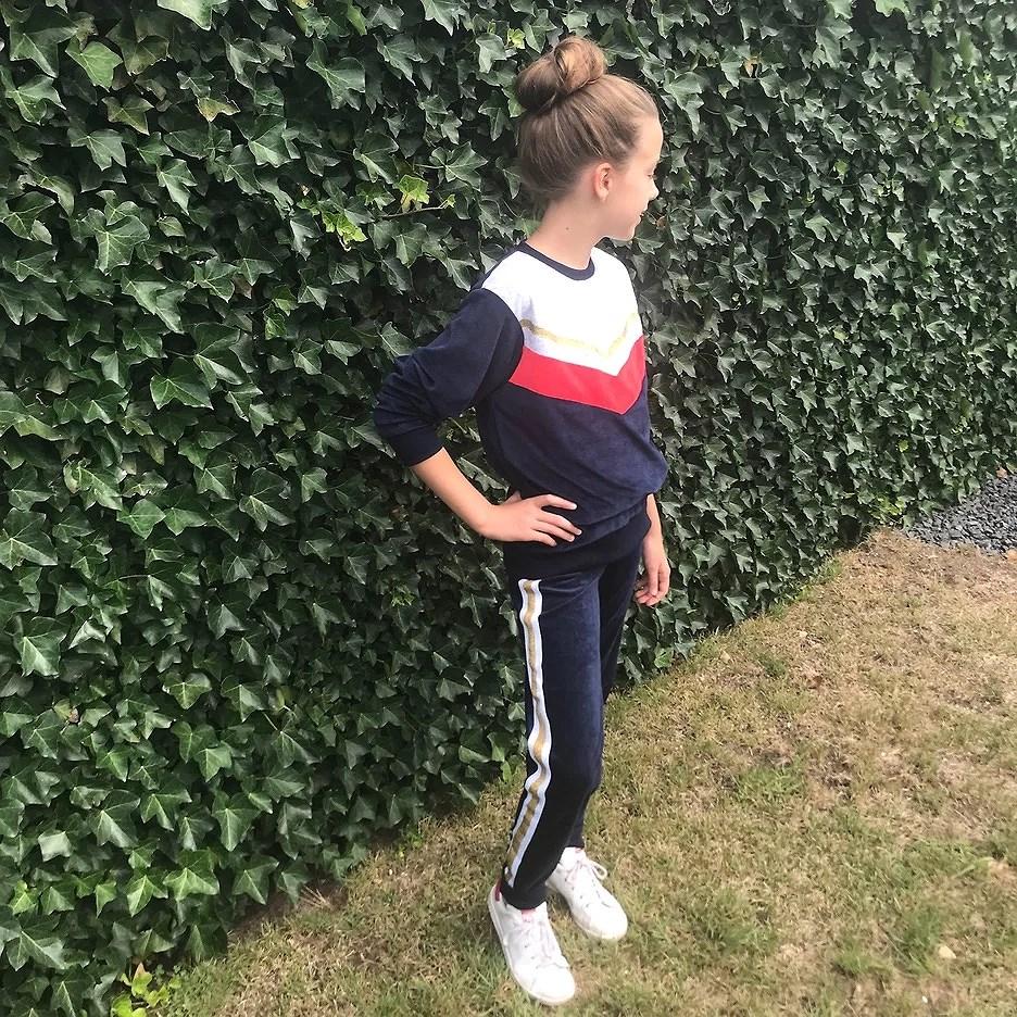 Kinderkleding! Budget tip