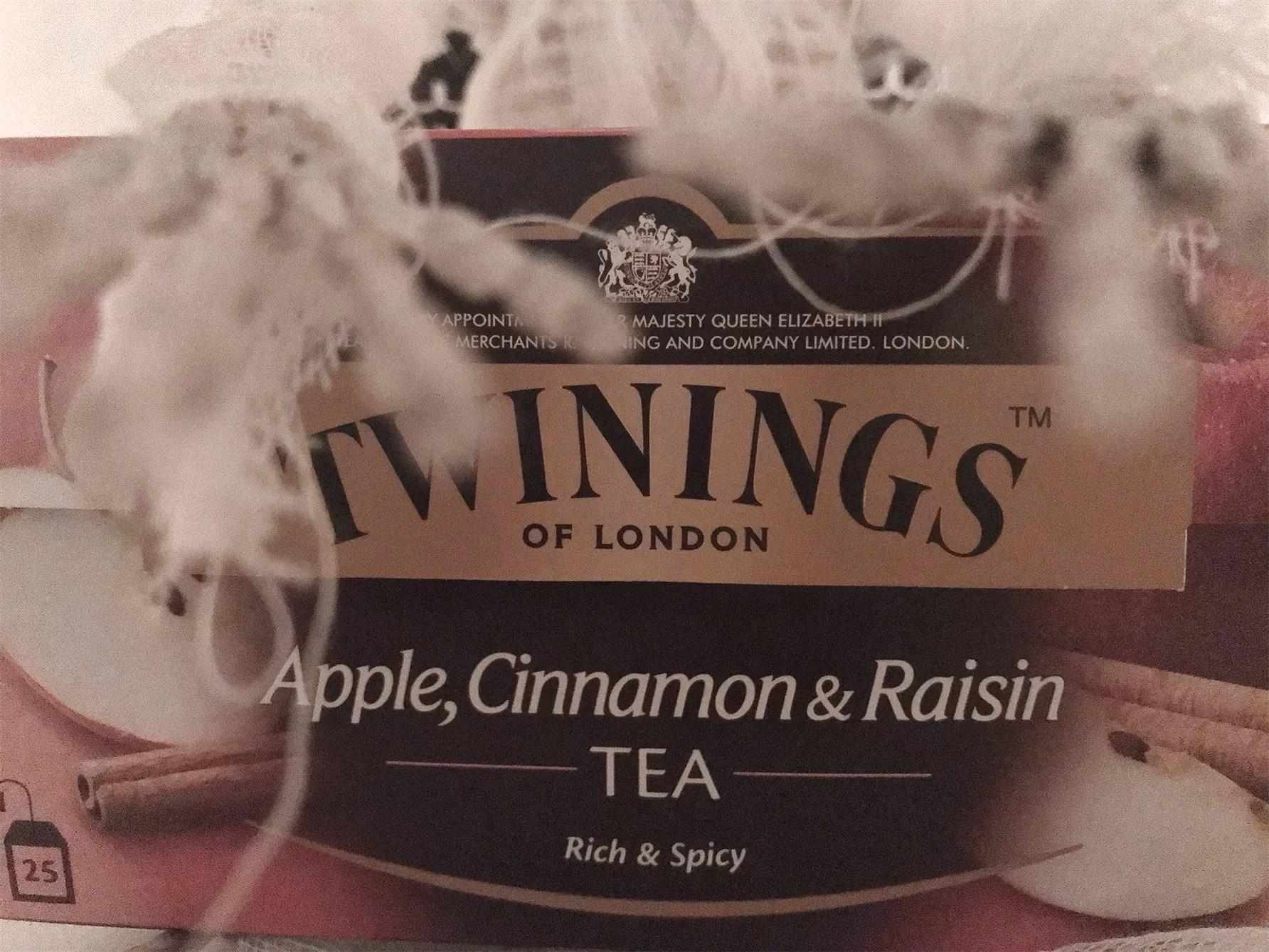 Gott te och ett gott skratt!