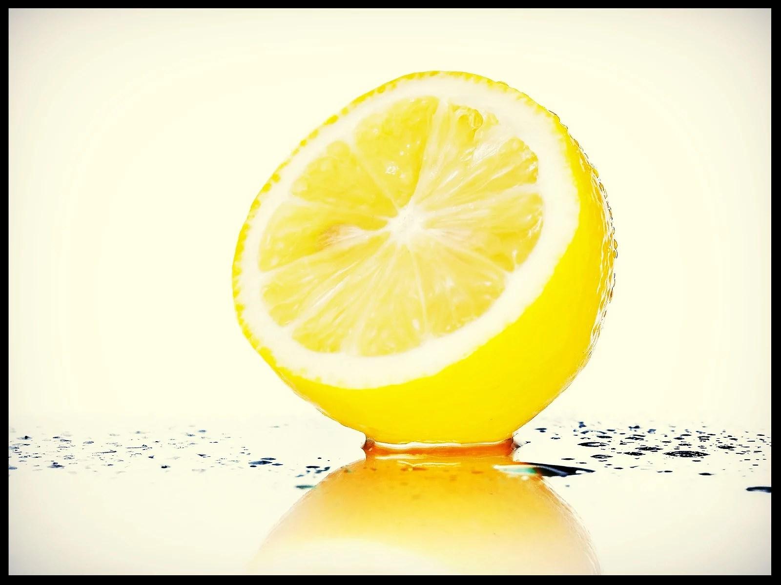 citronknep