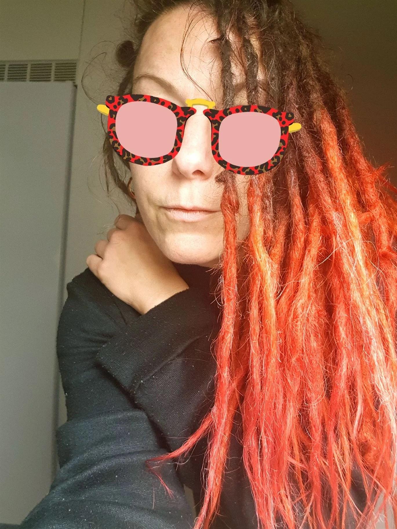 Solglasögon med styrka