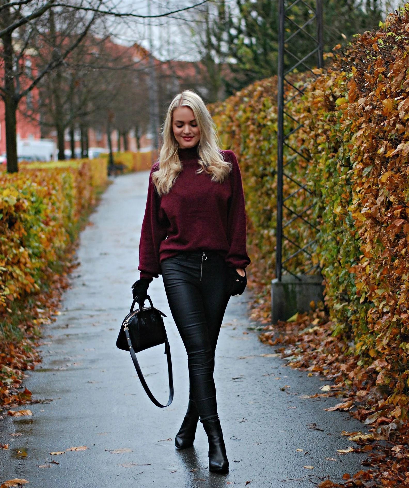 roed-sweater-vila