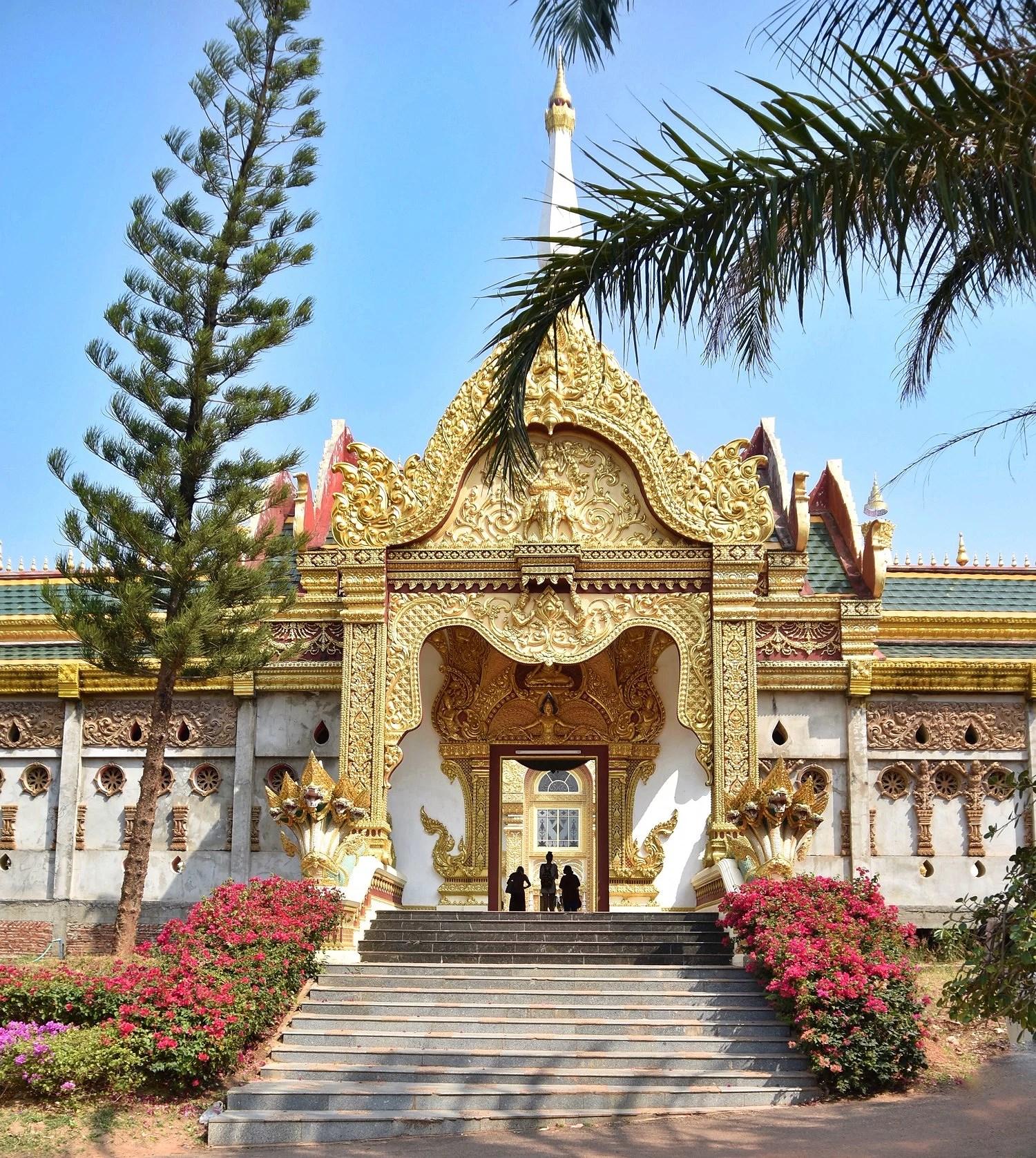 One of Thailand's hidden treasures