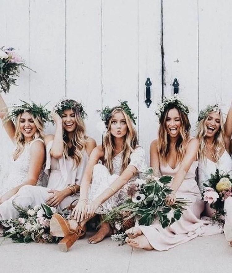 BRIDE TO BE // SÅDAN VALGTE JEG MIN BRIDESMAID
