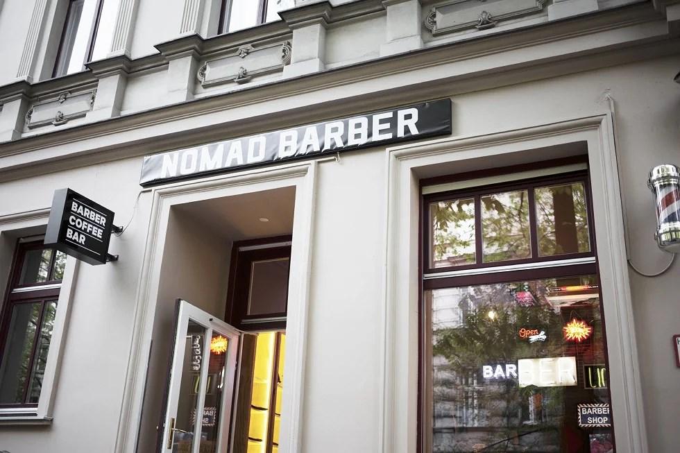 nomad barber bln -