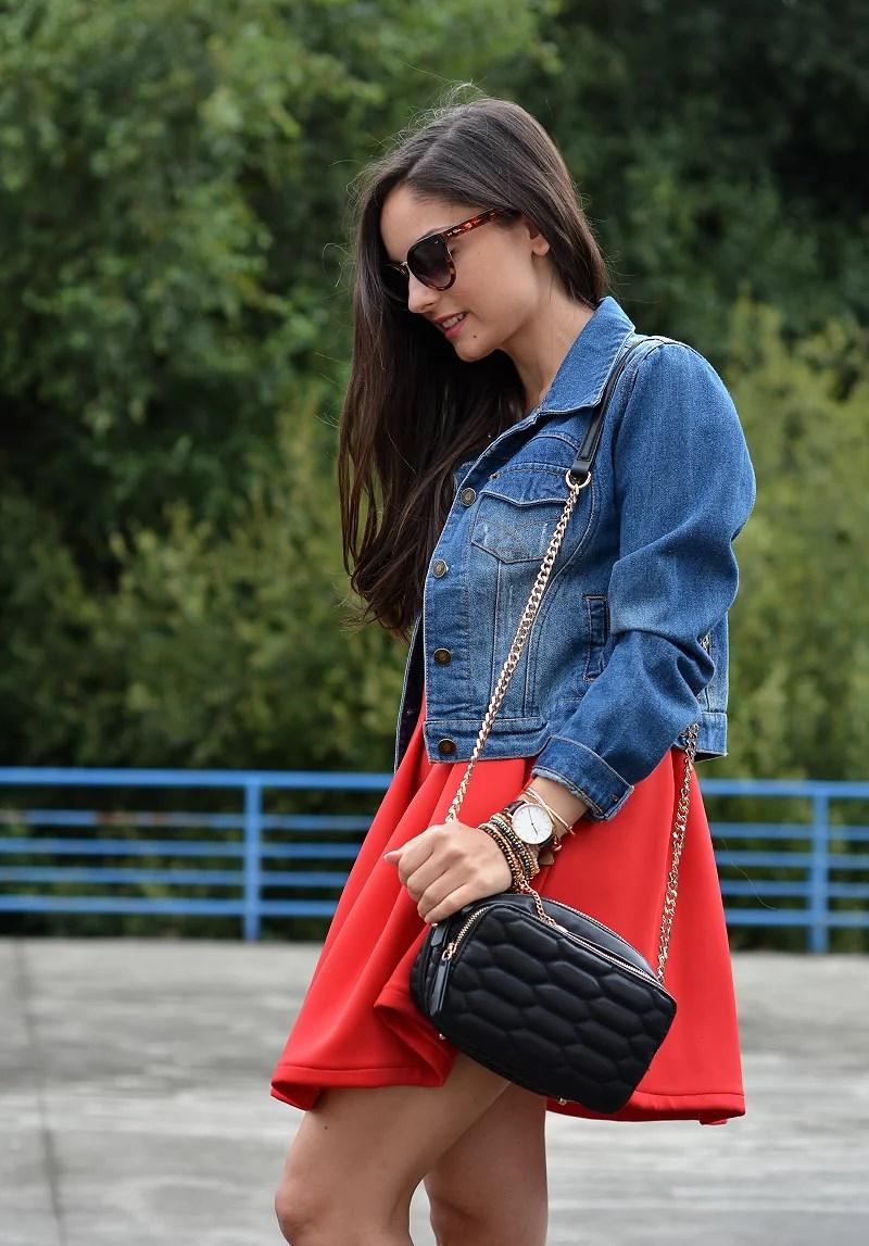 zara_abaday_ootd_outfit_vestido_rojo_denim_09