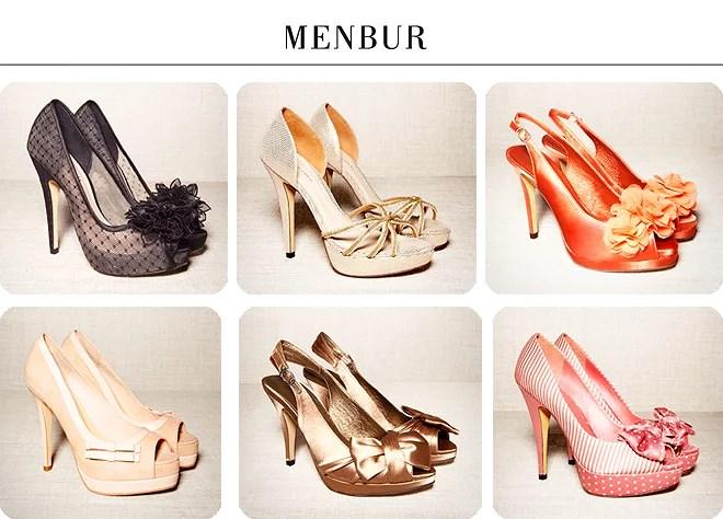 SORTEO: Gana un par de Zapatos de la Firma Menbur: CERRADO
