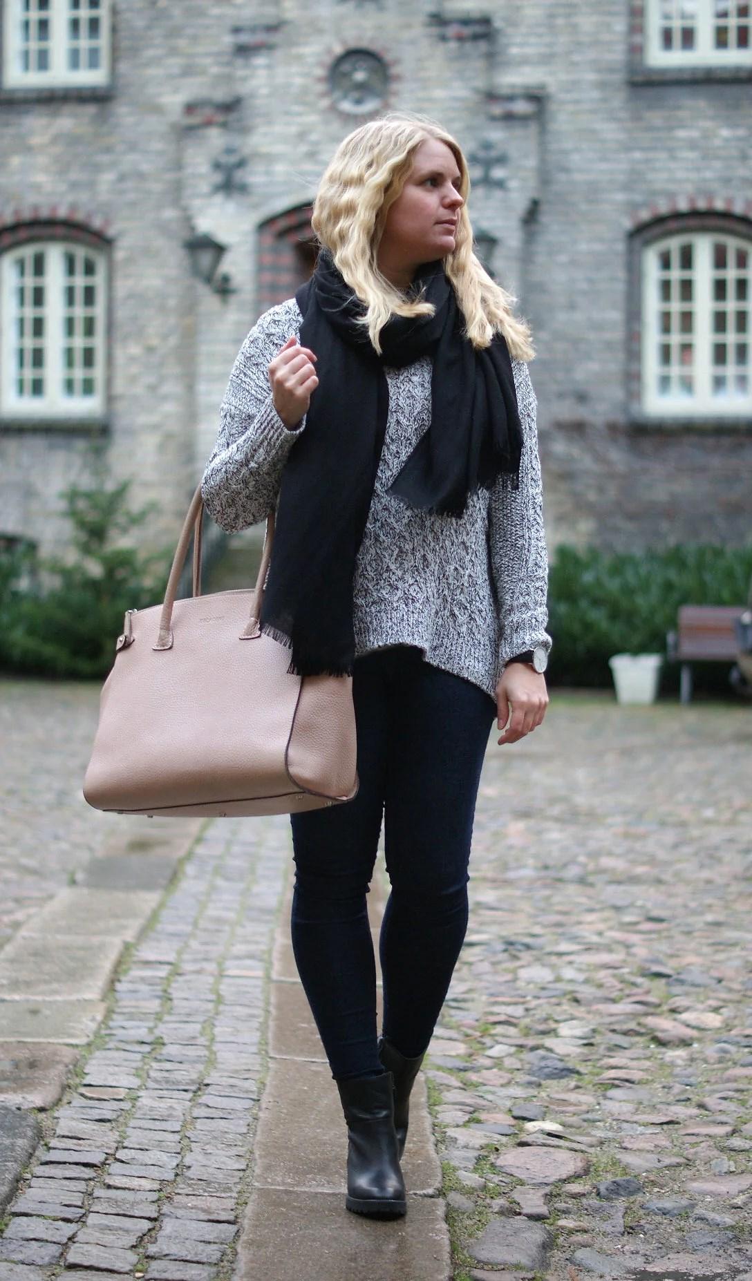 It's My Passions, Dansk modeblog, populær modeblog, Julie Mænnchen, Aalborg blog