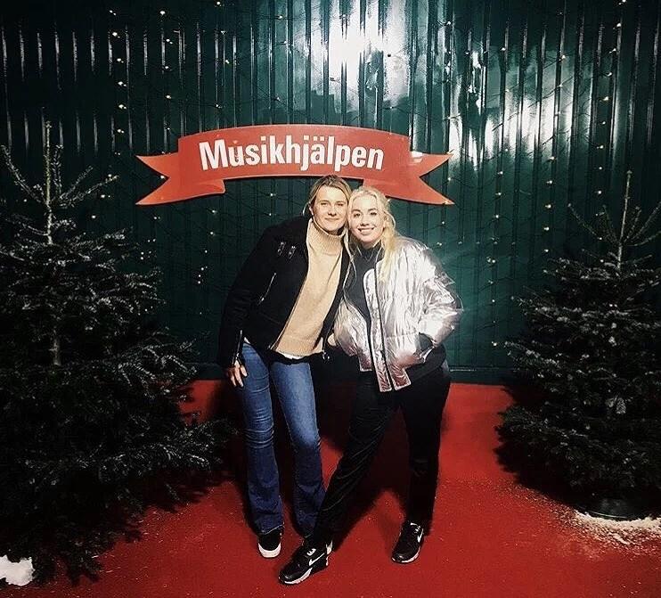 Musikhjälpen 2017