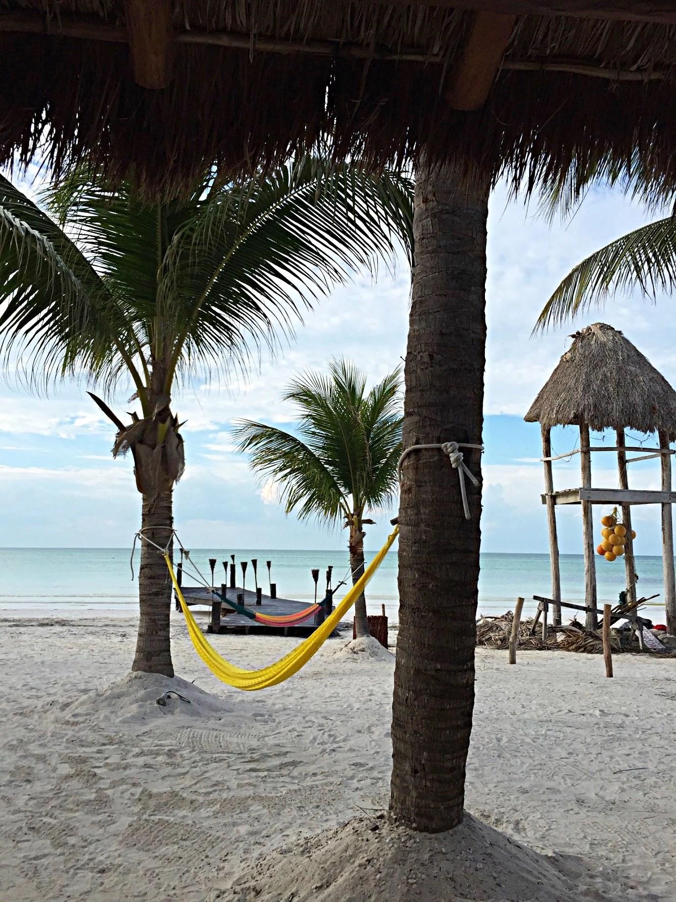 5 grunner til å besøke Isla de Holbox, Mexico
