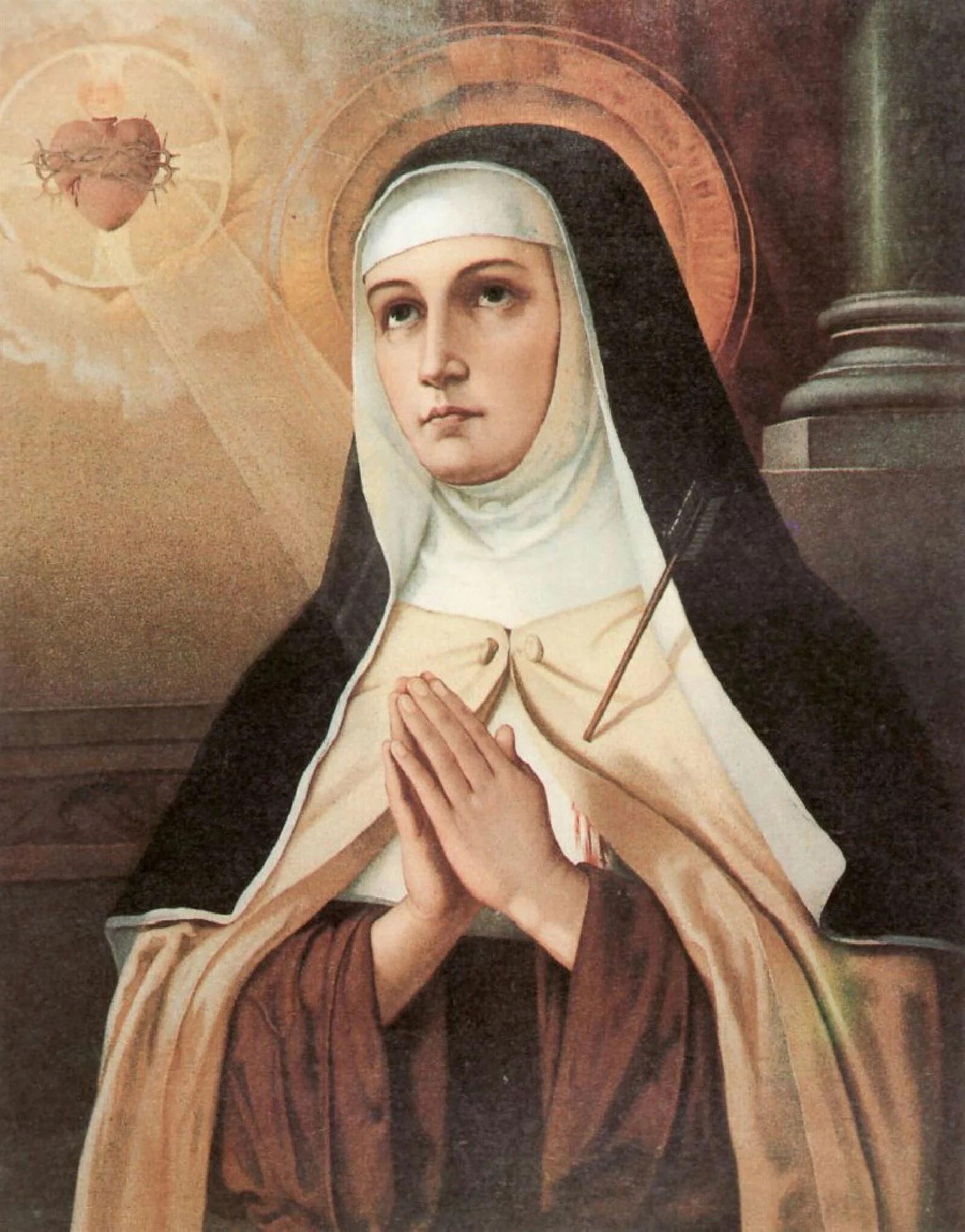 Św. Teresa Wielka pomogła mi znaleźć kierownika duchowego oraz zniweczyć wąpliwości o stałym spowie