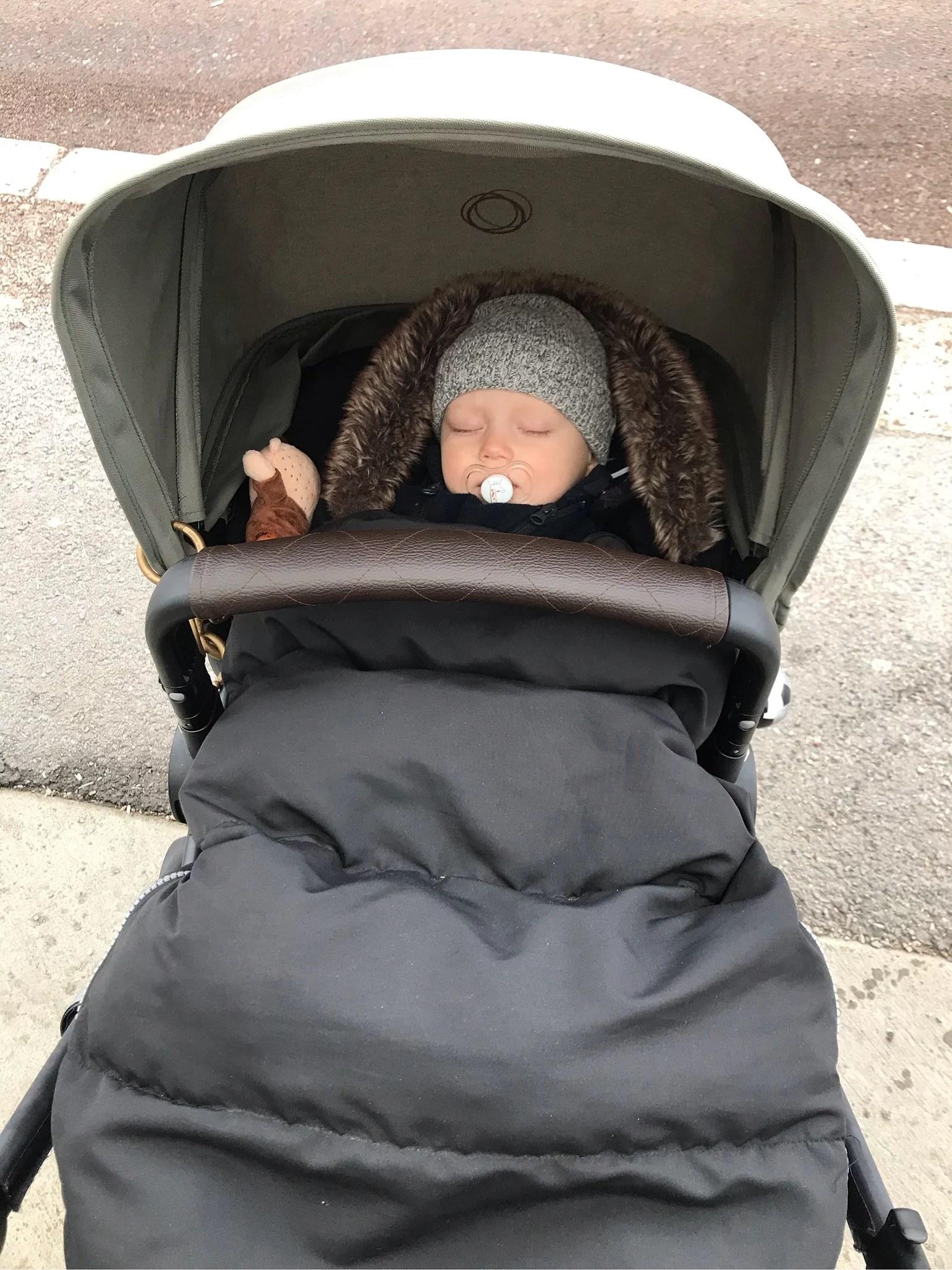 Mot babysim
